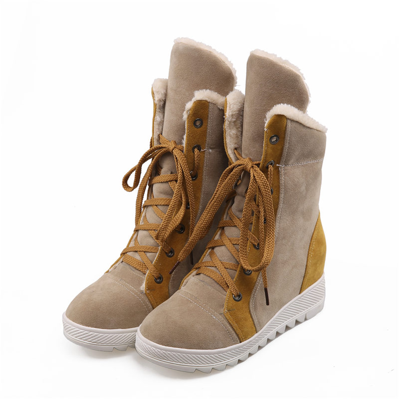 Discount Mens Snow Boots Promotion-Shop for Promotional Discount
