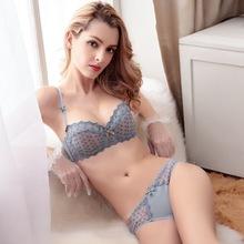 Lace Large Size Bra