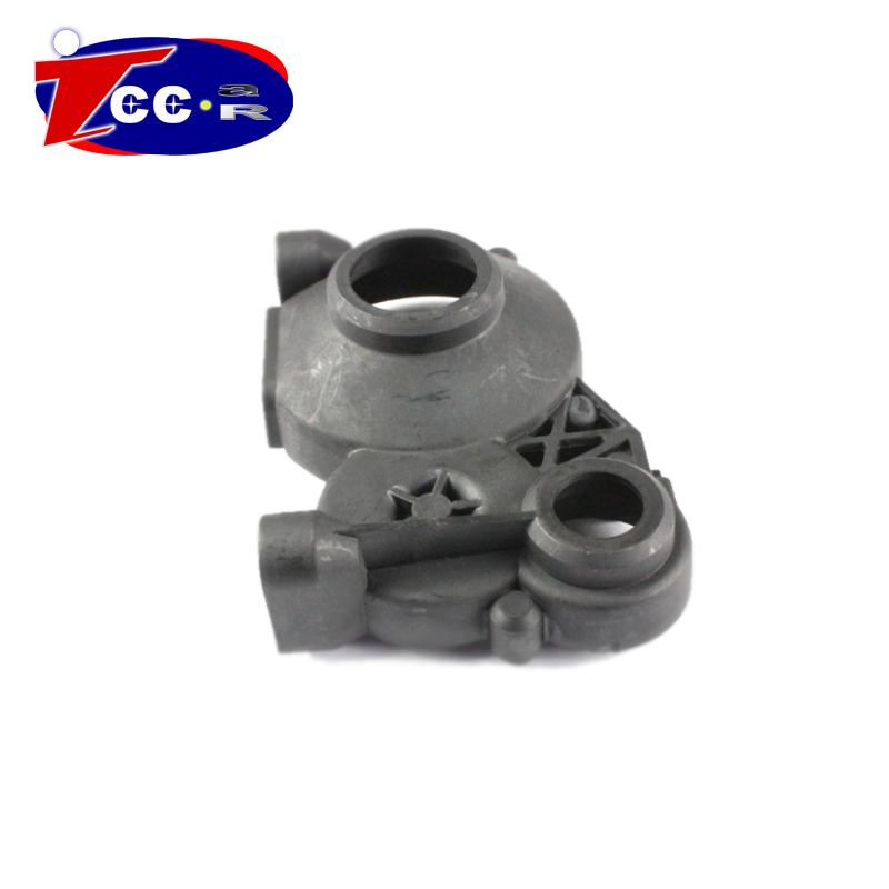 Baja plastic Differential gear box(R) for 1/5 hpi baja 5b parts rovan km rc cars