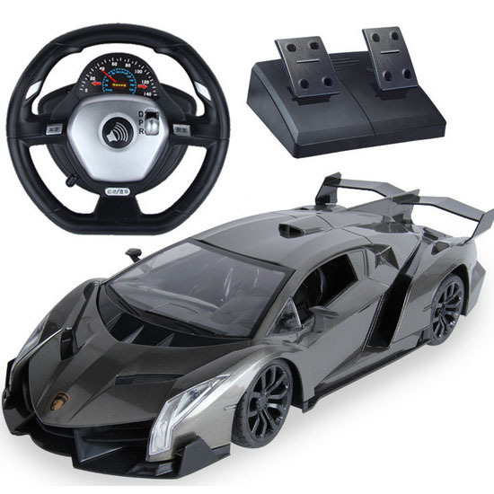 New Best quality Scale Radio remote Control drift Racing electronic Cars Good Children toys gift Compete RC Car model Frequency(China (Mainland))
