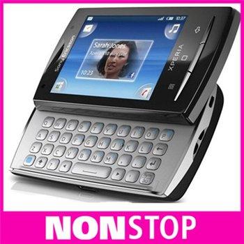 X10mini pro U20 u20i Original Sony Ericsson Xperia X10 mini pro U20 u20i Unlocked Cell Phone 3G Android WIFI A-GPS 5MP Camera