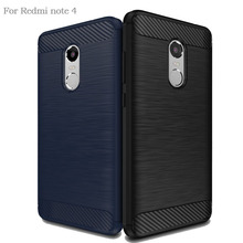 Buy Hybrid Armor Case Xiaomi Redmi Note 4 Pro Silicone Case Xaomi Redmi Note 4 Soft TPU Back Cover Xiomi Redmi Note 4 for $2.99 in AliExpress store