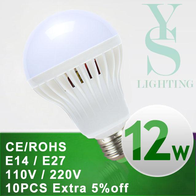 Wholesale SMD 5730 E14 E27 Led Light Bulb 3W 5W 7W 9W 12W 15W 18W LED Lamp 220V 110V Cold Warm White Led Spotlight Lamps(China (Mainland))