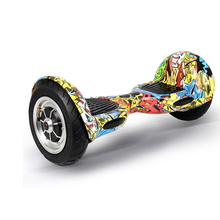 USA UK and EU In Stock! 2016 Popular Electric Self Balancing Scooter Smart Balance Wheel 10 Inch Electric Standing  HoverBoard