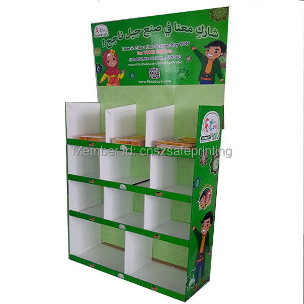 best quality tap display stand portable t shirt floor On portable t shirt display