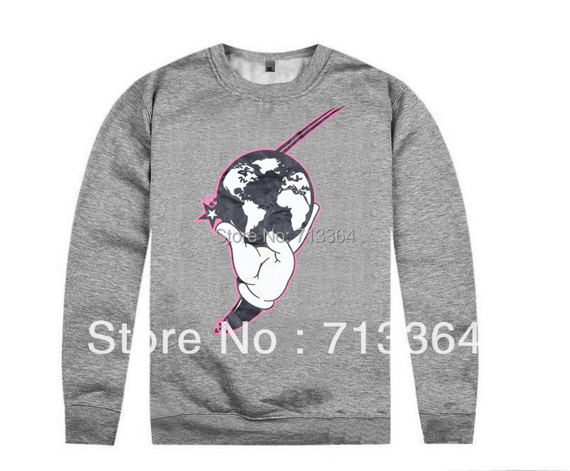 2015 new arrival young people best love sweatshirts for men sports wear cotton handsome hoodies(China (Mainland))