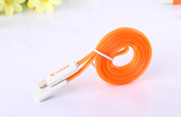 Colorful Lightning Cable Colorful Lightning Cable