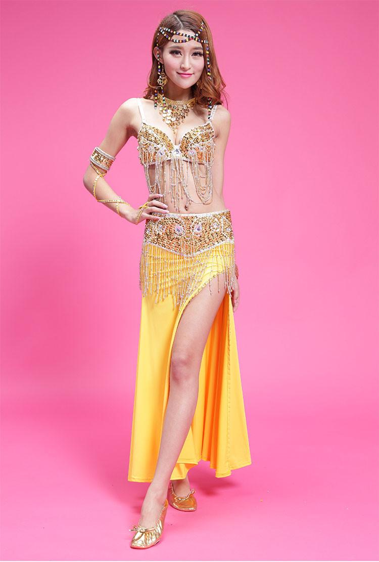 Contemporáneo Vestido De Baile Brillo Del Oro Galería - Ideas de ...