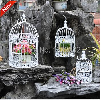 Online kopen wholesale ijzer vogelkooi uit china ijzer vogelkooi groothandel - Decoratie kooi ...