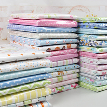 Newborn Baby Bed Sheets 100% Cotton Super Soft Crib Sheet Baby Bedding Set Infant Cot Sheets Boys Girls 150 X 100cm(China (Mainland))
