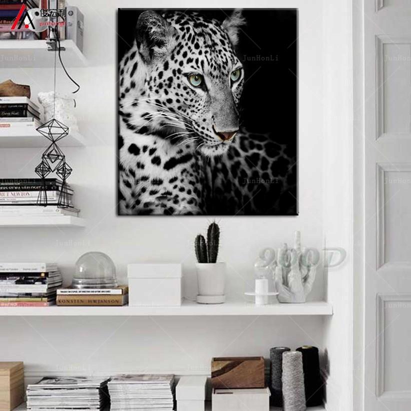 Vergelijk prijzen op leopard cheetah online winkelen kopen lage prijs leopard cheetah bij - Decoratie interieur trap schilderij ...