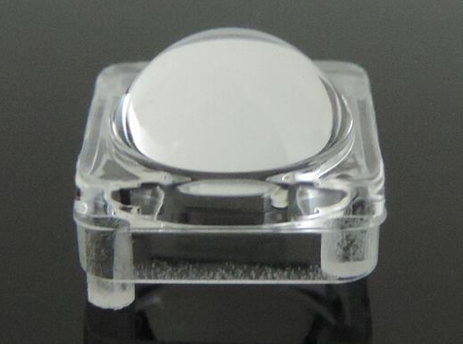 #NHJ-9.9  High quality LED Optical Lens, Size: 9.9X9.9X7.81mm, 40 degree, Temperature: -30 to+98, Clean surface, PMMA materials<br><br>Aliexpress