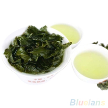 100g Fragrance Organic Tie Guan Yin Tieguanyin Chinese Oolong Green Tea