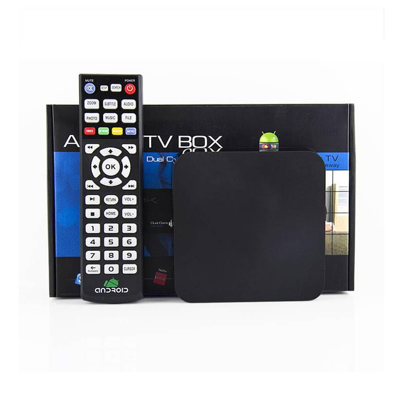 Portable Wed Set Top Box 3D Quad-core Android TV Box 4.2 Internet 4 Speed USB Wifi For IPTV Smart TV Laptop Iphone Samsung(China (Mainland))