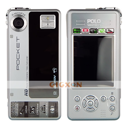 Specifications-HD720 Digital Video Cameras<br><br>Aliexpress