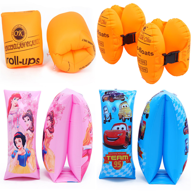 Thickening adult arm ring inflatable child swimming ring theglabellum floating ring(China (Mainland))