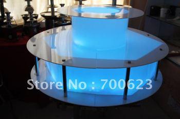 ANT-8146 Chocolate Fountain LED Base