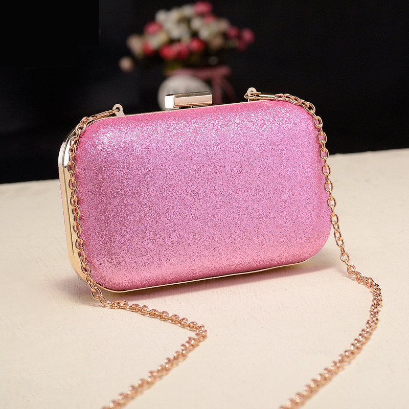 Dazzling Sequins Handbag Party Evening Bag Wallet Purse Glitter Spangle Day Clutches bridesmaid lady bag for party wedding dx(China (Mainland))
