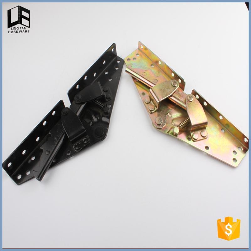 Function hinge/furniture hardware/ sofa bed adjustable mechanism(China (Mainland))