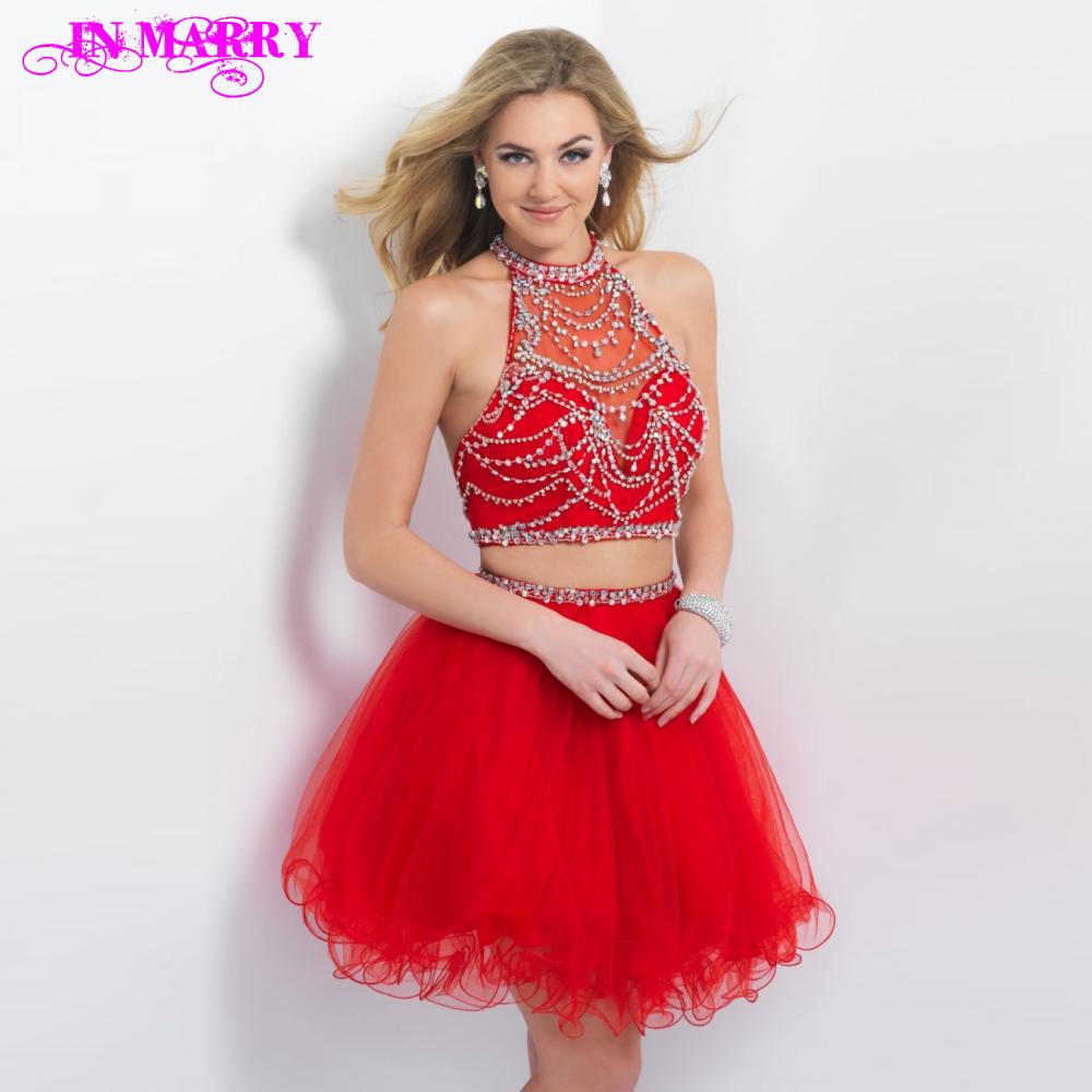 Online Get Cheap Short Red Graduation Dresses 2015 -Aliexpress.com ...