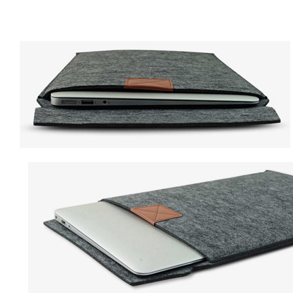 Envelope Laptop Bag Retro Case Skin For Macbook Pro Air 11639 Woolen Felt Softcase Sleeve Retina Ipad Mini Up To 13 Inch Getsubject Aeproductgetsubject