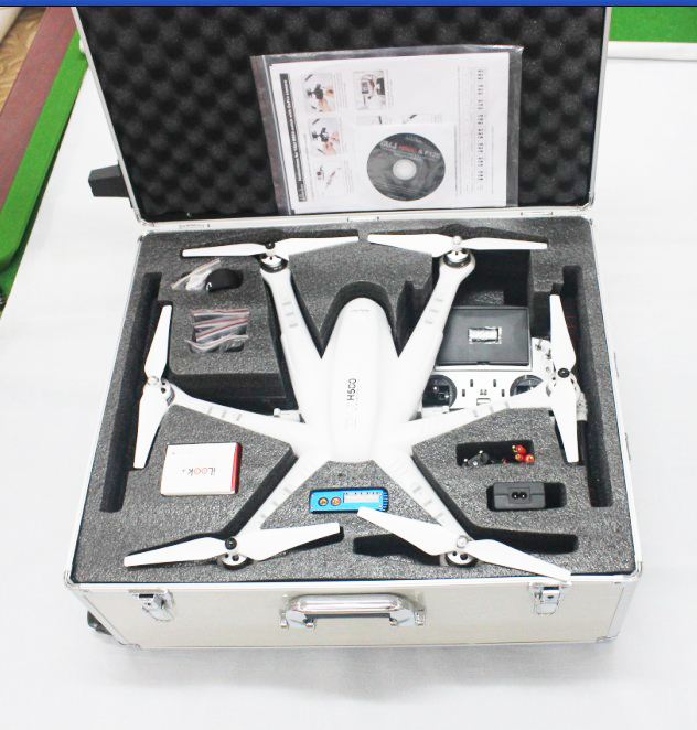 F10145 Walkera TALI H500 FPV Hexrcopter with G-3D Gimbal+iLook+ Camera+IMAX B6 Charger+DEVO F12E Transmitter with Carry Case(China (Mainland))