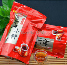 250g Top Class Lapsang Souchong without smoke Wuyi Organic Black Tea Warm Stomach, The Chinese Green Food keemun Black Tea