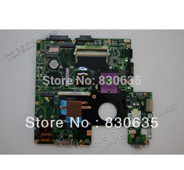 Фотография K42JE laptop motherboard K42JE 50% off Sales promotion, FULLTESTED,  ASU