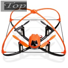 4 CH Headless Mode 2.4GHz RC Quadcopter Drone 6 Axis Gyro with Flashing Lights