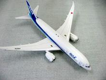 Hogan 1:400 B787-8 Boeing Dreamliner Ana ANA/alloy aircraft models toys for children(China (Mainland))