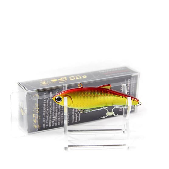 Приманка для рыбалки , ! , 80 /25g vib, 5