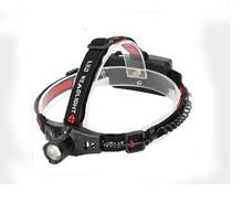 2014 New CREEQ5  LED Bicycle Bike Headlamp Head Lamp Flashlight and head flashlight FL2201(China (Mainland))