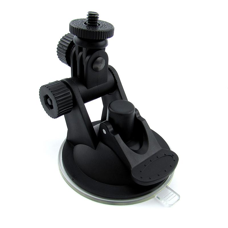 2015 New Arrive Car holder for Sport DV sport camera SJ4000 window mount GPS DVR holders