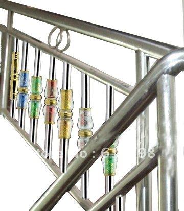 Repuesto piezas de acero inoxidable pelayo vallas en barandillas y pasamanos de mejoras para el - Vallas de acero inoxidable ...