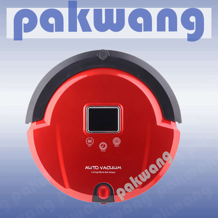 home intelligent mini vacuum cleaner fully-automatic charge robot ,mini home vacuum cleaner(China (Mainland))