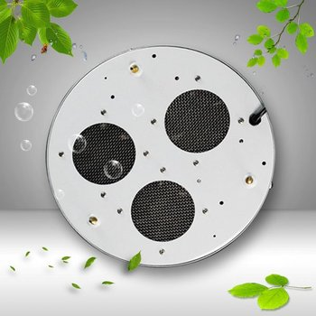 Best Red 660nm 90W UFO LED Grow Light High Power Hydroponic LED Lamp Growth Light For tomato 7:1:1, NEW
