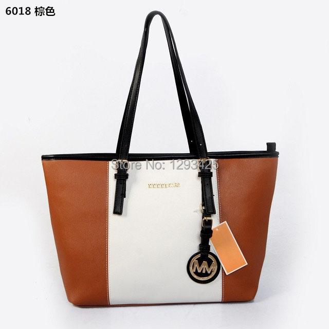 2014 Free Shipping Famous brand name Designer handbags New Fashion Women Leather Bags(China (Mainland))
