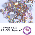 Light Color Topaz AB SS20