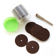 Buy 37 1 dremel accessories 24mm Abrasive Disc cutting discs Reinforced Cut Grinding Wheels Rotary Blade Disc Tool dremel for $1.35 in AliExpress store
