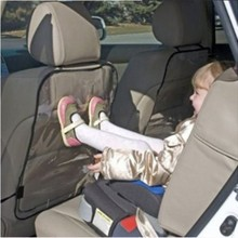 Car Seat Back Cover Protectors for Children Protect back of the Auto seat covers for Baby Dogs from Mud Dirt(China (Mainland))