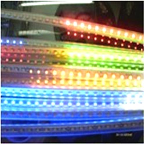 Здесь можно купить  Red-DC12V-50CM LED Meteor tube (each LED meteor tube 10pc) IP65 waterproof - Free Delivery  Свет и освещение