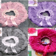 Baby girls tutu skirt with headband hairband baby gift pettiskirt mini Photography skirt 0-18Mo kids Christmas gift(China (Mainland))