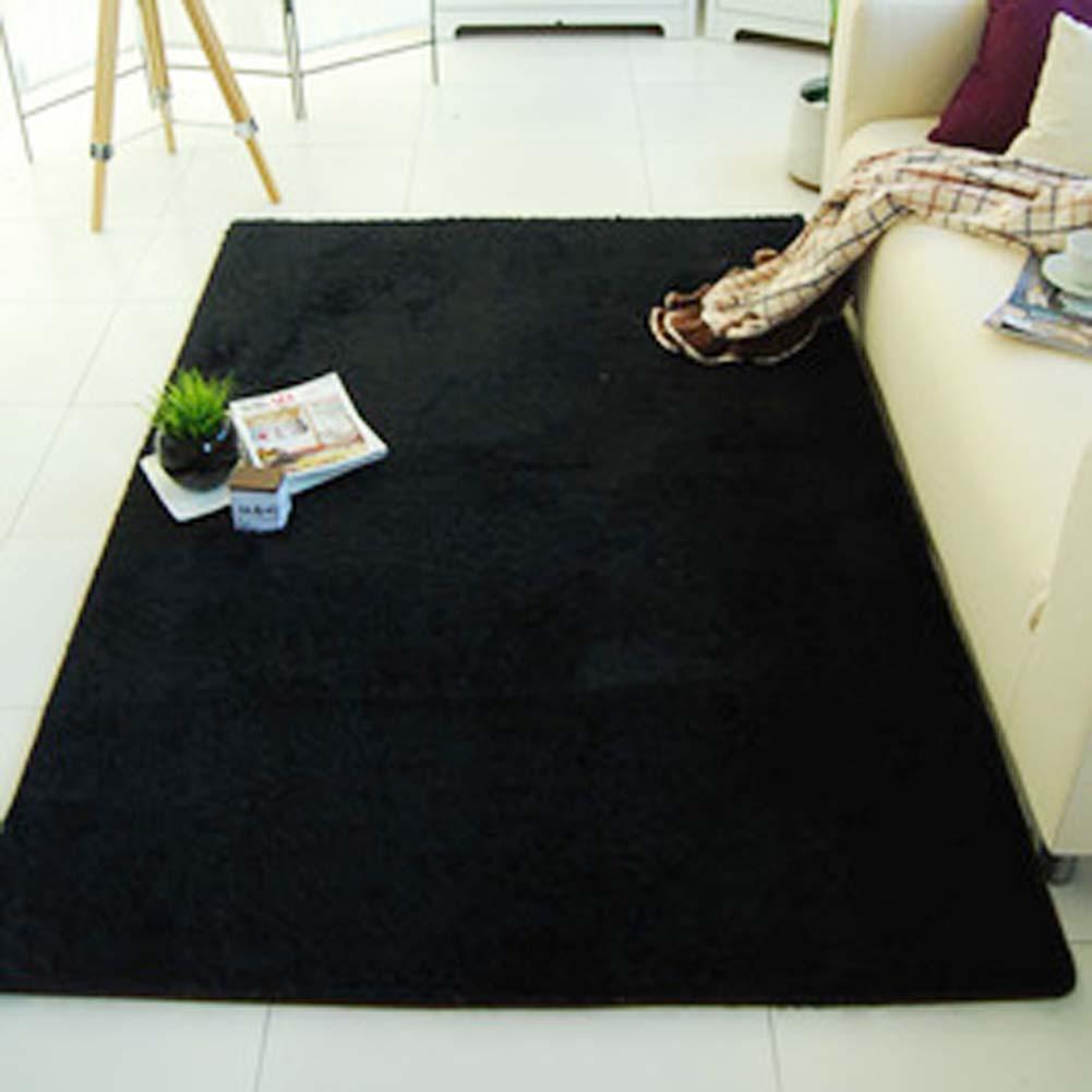 schwarz shaggy teppich werbeaktion-shop für werbeaktion schwarz, Hause ideen