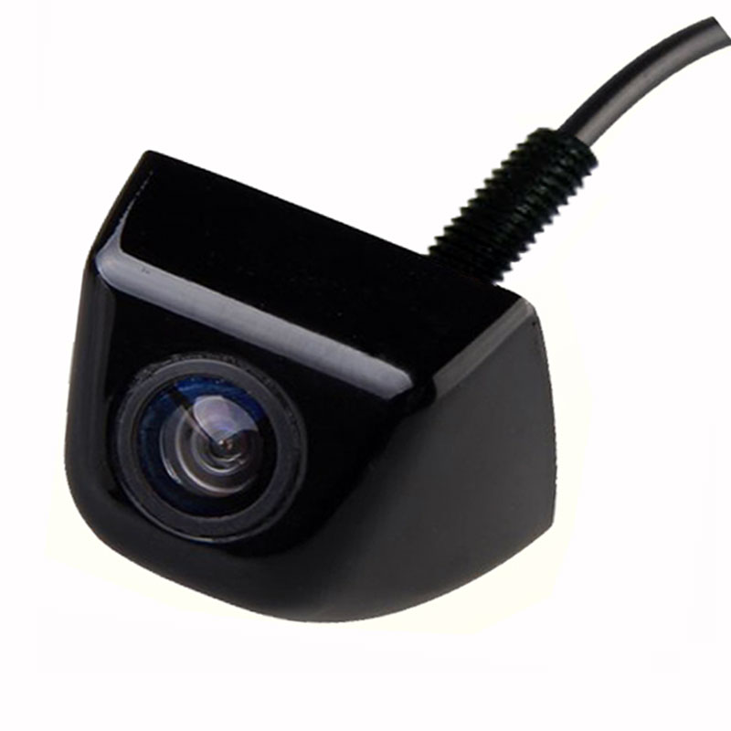 Factory Selling CCD HD Rearview Waterproof night vision 170 degree Wide Angle Luxur car rear view camera reversing backup camera(China (Mainland))