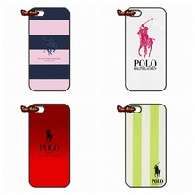 For HTC One X S M7 M8 Mini M9 A9 Plus Desire 816 820 Blackberry Z10 Q10 Striped Polo Ralph Lauren Phone Case Cover(China (Mainland))