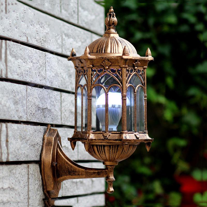 outdoor wall light (3)