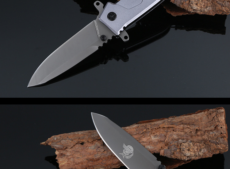 Buy X07 Multifunction Folding Knife 56HRC Hardness Tactical Camping Knife Pocket Fruit Knives Outdoor Military Survival Tools T cheap