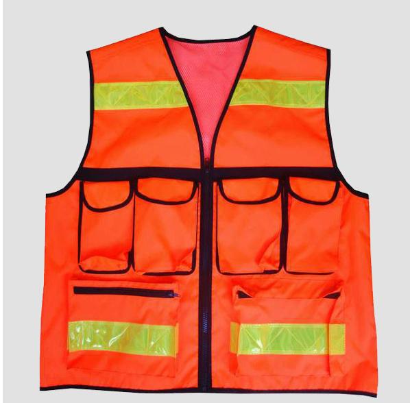 cnss reflective safety clothing cycling jersey   vest windproof  V82901<br><br>Aliexpress