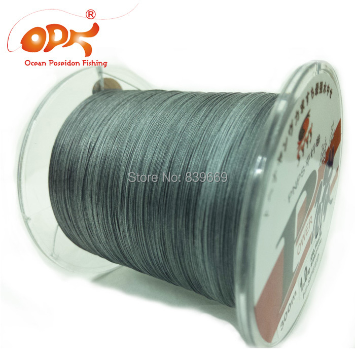 1Pcs 0.1-0.7mm 500m Grey 8 Strands Dyneema PE Braided Fishing Lines Fishing Tackles,available 2-100kg dyneema line,Free Shipping<br><br>Aliexpress