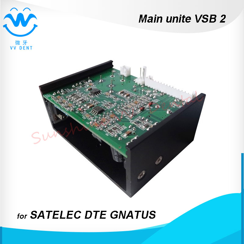 VSB 2, MAIN UNIT OF BUILT-IN SCALERS SAME AS SATELEC, WOODPEKCER-DTE(China (Mainland))